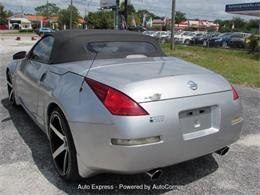 Picture of 2005 Nissan 350Z located in Florida - $9,999.00 Offered by Auto Express - Q2AX