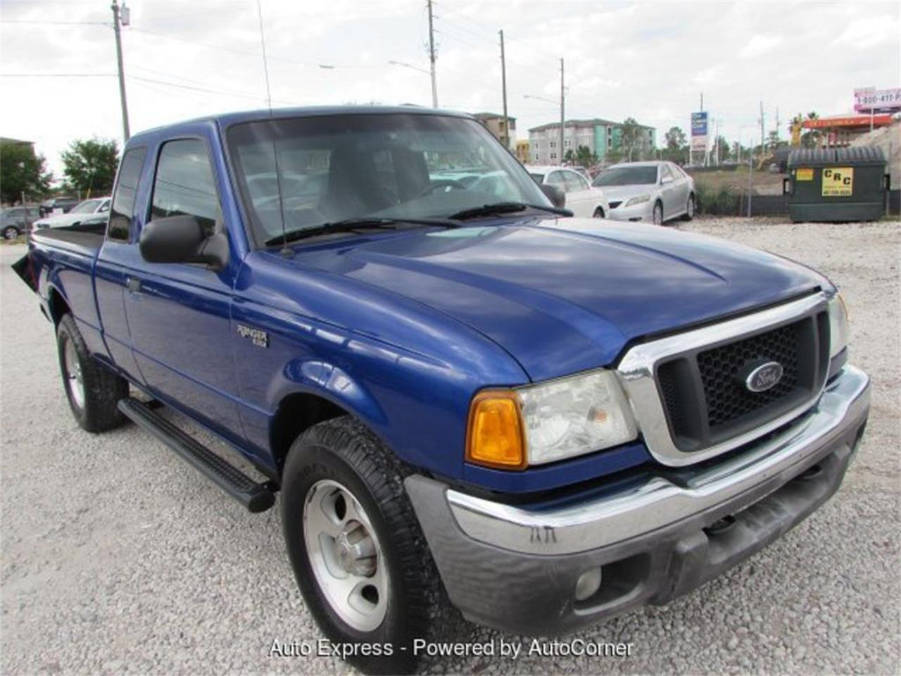 Large Picture of '05 Ranger - Q2BE