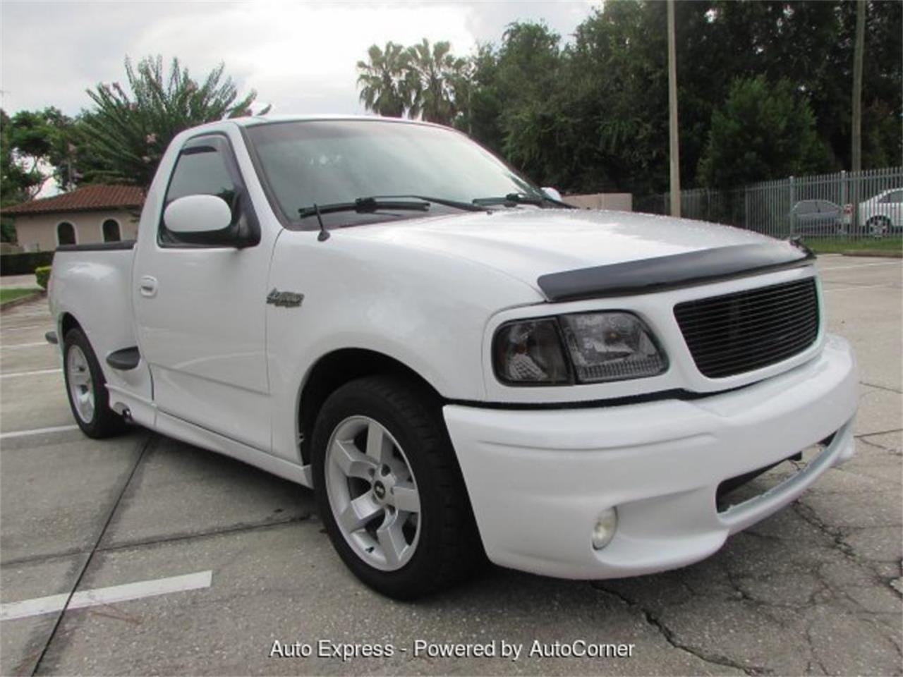 Large Picture of '01 F150 - Q2BF