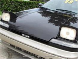 Picture of '88 Corolla - Q2BJ