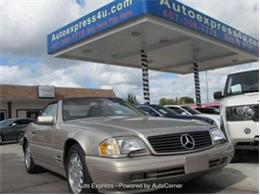 Picture of 1997 SL-Class located in Orlando Florida - $7,500.00 - Q2BK