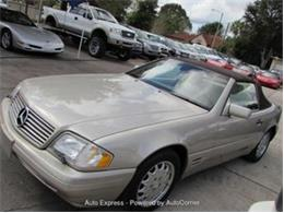 Picture of '97 Mercedes-Benz SL-Class located in Orlando Florida - $7,500.00 - Q2BK