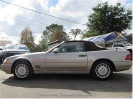 Picture of 1997 SL-Class located in Orlando Florida - Q2BK