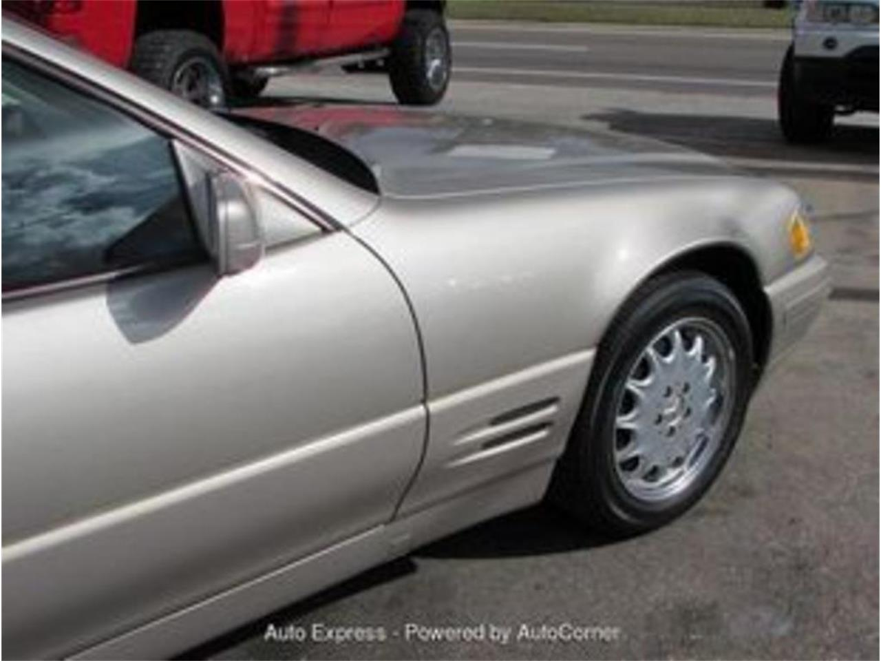 Large Picture of 1997 Mercedes-Benz SL-Class Offered by Auto Express - Q2BK