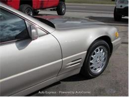 Picture of '97 Mercedes-Benz SL-Class - $7,500.00 - Q2BK