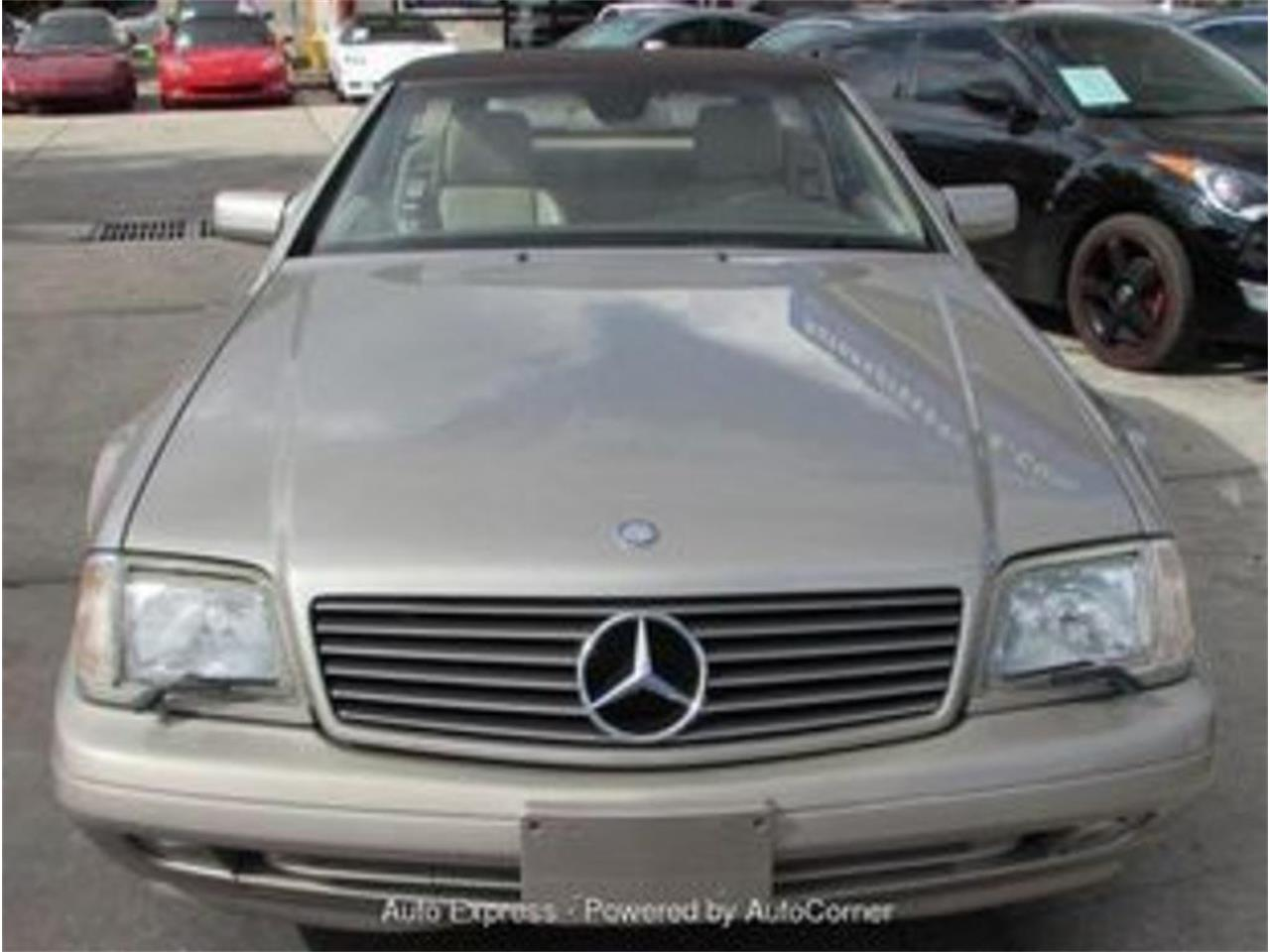 Large Picture of 1997 SL-Class located in Orlando Florida - $7,500.00 - Q2BK