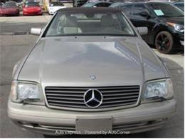 Picture of '97 SL-Class located in Orlando Florida - $7,500.00 - Q2BK