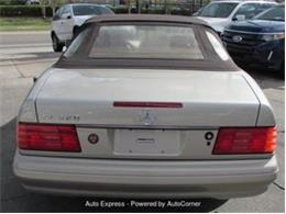 Picture of 1997 Mercedes-Benz SL-Class - $7,500.00 Offered by Auto Express - Q2BK