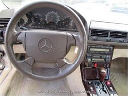Picture of '97 SL-Class located in Orlando Florida - $7,500.00 Offered by Auto Express - Q2BK