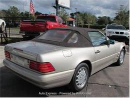 Picture of 1997 SL-Class located in Orlando Florida - $7,500.00 Offered by Auto Express - Q2BK