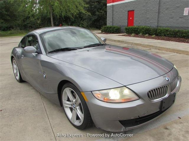 Picture of '07 Z4 - $12,950.00 Offered by  - Q2BM