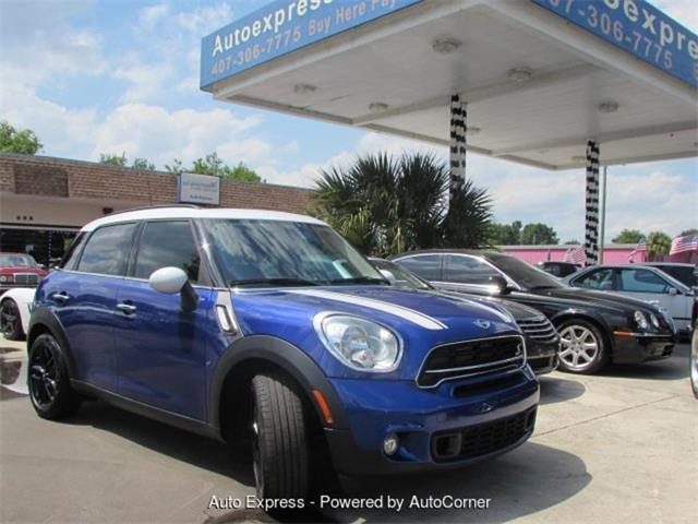 Picture of '15 Cooper Countryman - Q2BY