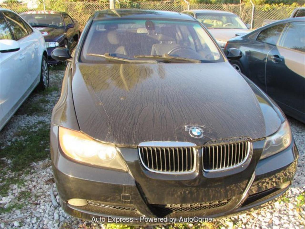 Large Picture of 2007 3 Series located in Florida - Q2C7