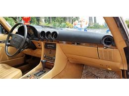 Picture of '87 560SL - Q2CB