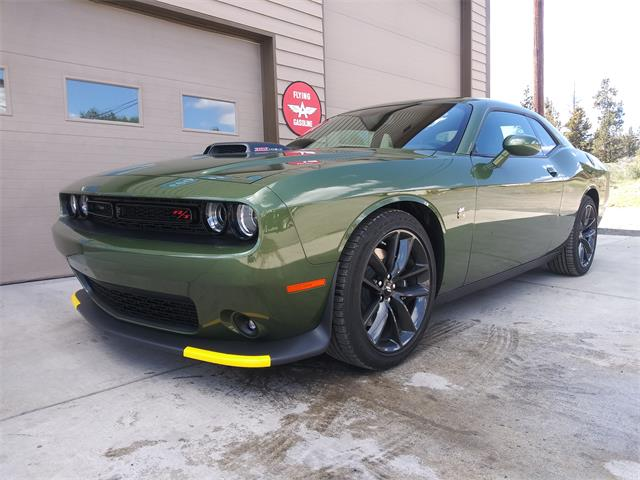 Picture of '19 Challenger R/T - Q2CC