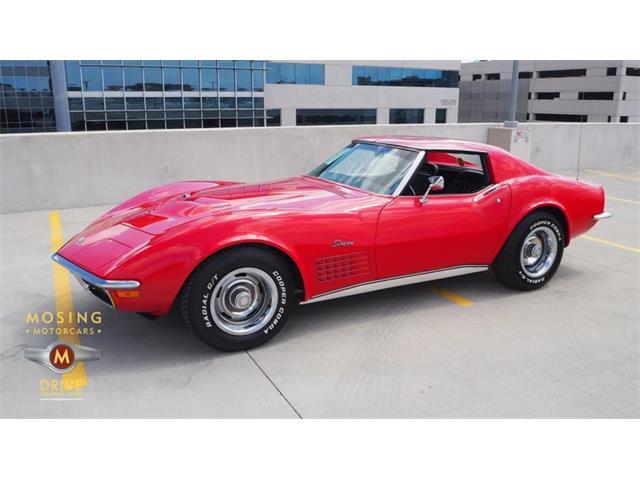 Picture of '71 Corvette - Q2CG