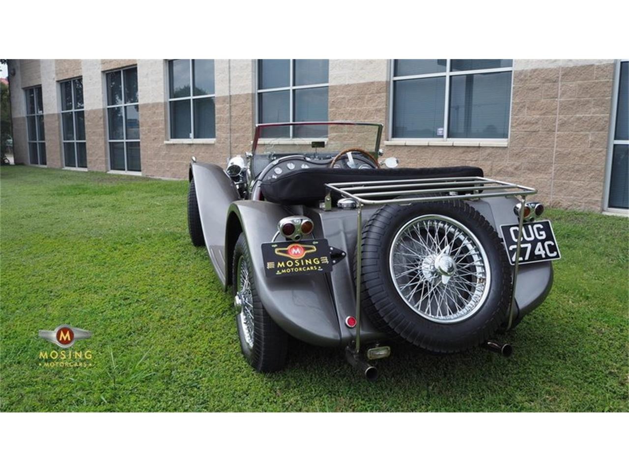 Large Picture of '37 SS100 - Q2CH
