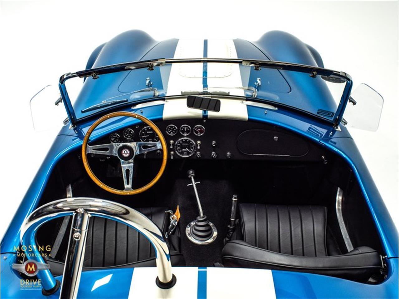 Large Picture of '65 Cobra - Q2CI