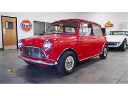 Picture of 1966 Mini Cooper S located in Texas Offered by Mosing Motorcars - Q2CQ