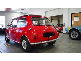 Picture of Classic '66 Austin Mini Cooper S located in Austin Texas - $53,000.00 Offered by Mosing Motorcars - Q2CQ