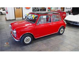 Picture of Classic '66 Mini Cooper S located in Austin Texas Offered by Mosing Motorcars - Q2CQ