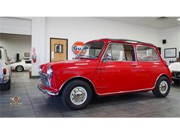 Picture of Classic '66 Mini Cooper S Offered by Mosing Motorcars - Q2CQ