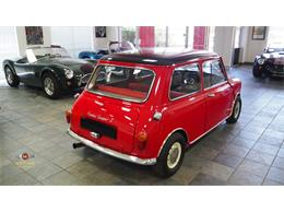 Picture of 1966 Austin Mini Cooper S located in Austin Texas Offered by Mosing Motorcars - Q2CQ