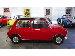 Picture of Classic 1966 Austin Mini Cooper S Offered by Mosing Motorcars - Q2CQ