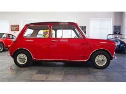 Picture of Classic 1966 Austin Mini Cooper S - Q2CQ