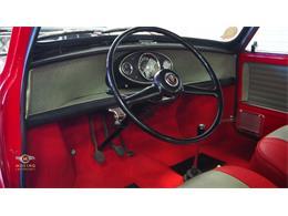 Picture of 1966 Mini Cooper S - $53,000.00 - Q2CQ