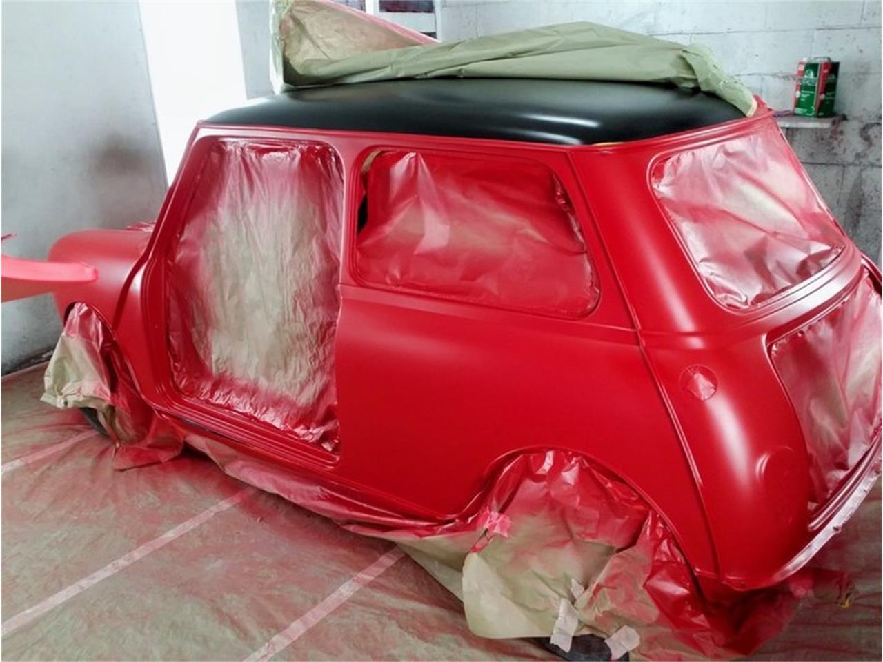 Large Picture of '66 Austin Mini Cooper S - $53,000.00 - Q2CQ