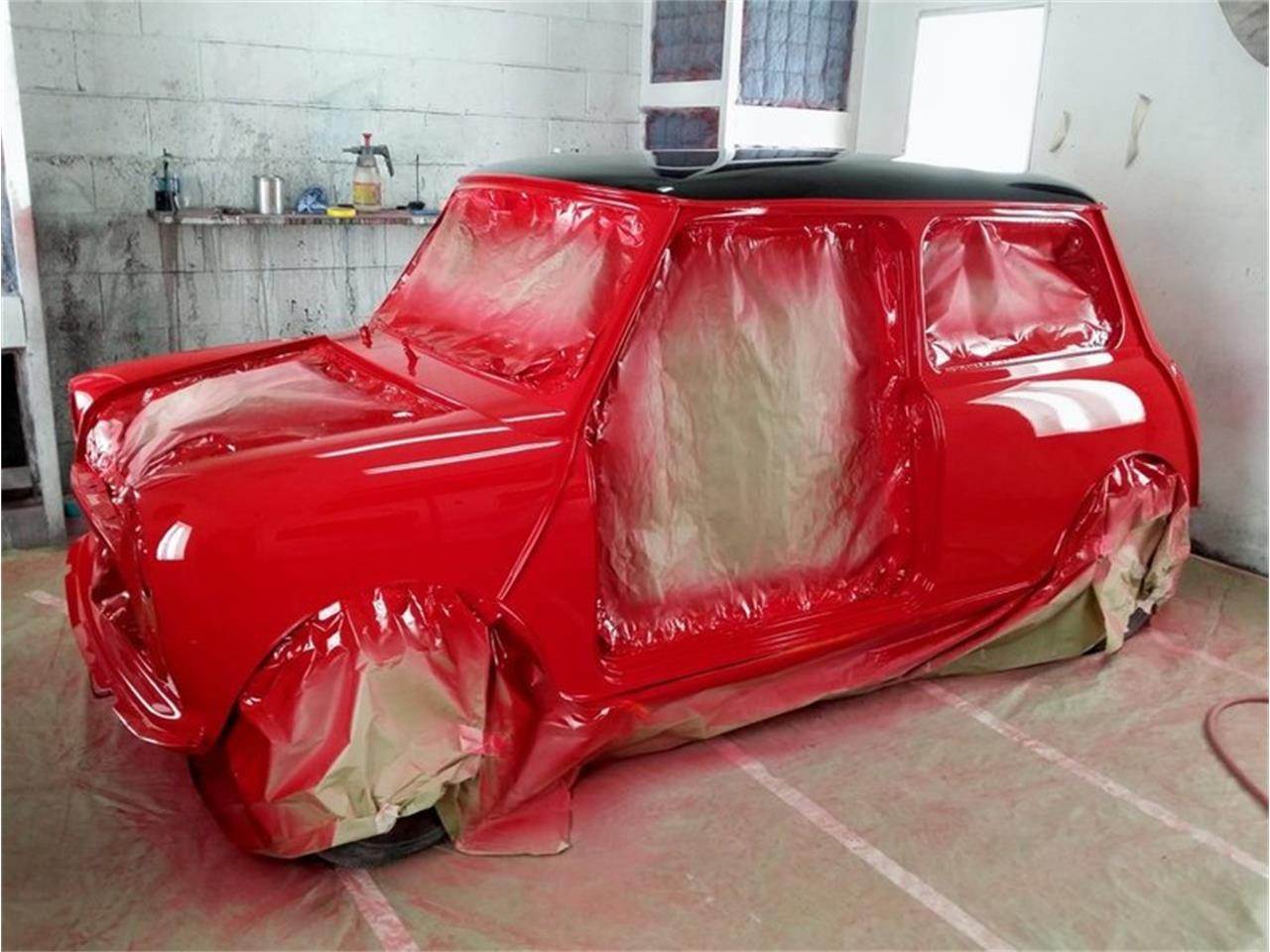 Large Picture of Classic '66 Austin Mini Cooper S located in Texas Offered by Mosing Motorcars - Q2CQ