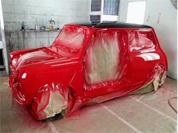 Picture of 1966 Austin Mini Cooper S located in Texas - $53,000.00 - Q2CQ