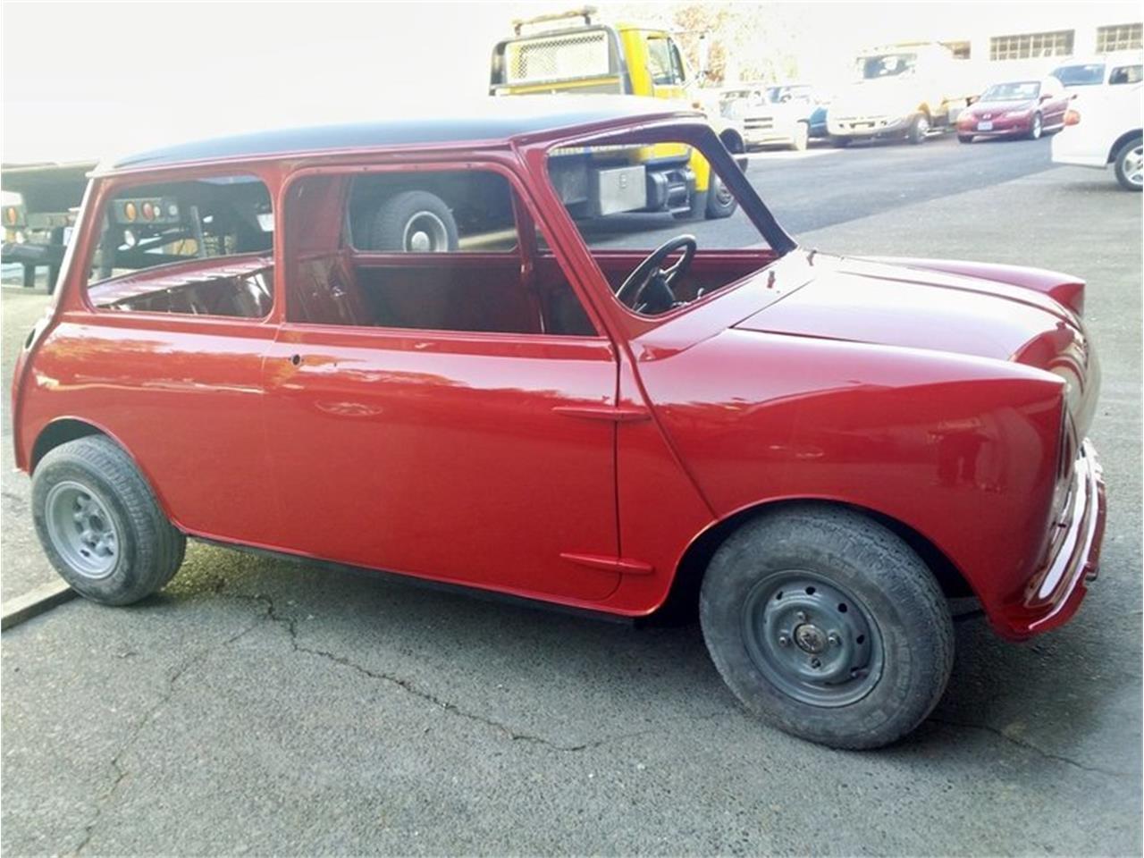 Large Picture of 1966 Austin Mini Cooper S located in Austin Texas - $53,000.00 - Q2CQ