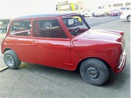 Picture of '66 Mini Cooper S located in Austin Texas - $53,000.00 - Q2CQ