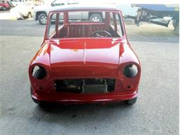 Picture of 1966 Mini Cooper S located in Texas - $53,000.00 Offered by Mosing Motorcars - Q2CQ