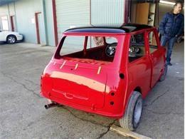 Picture of Classic 1966 Mini Cooper S Offered by Mosing Motorcars - Q2CQ