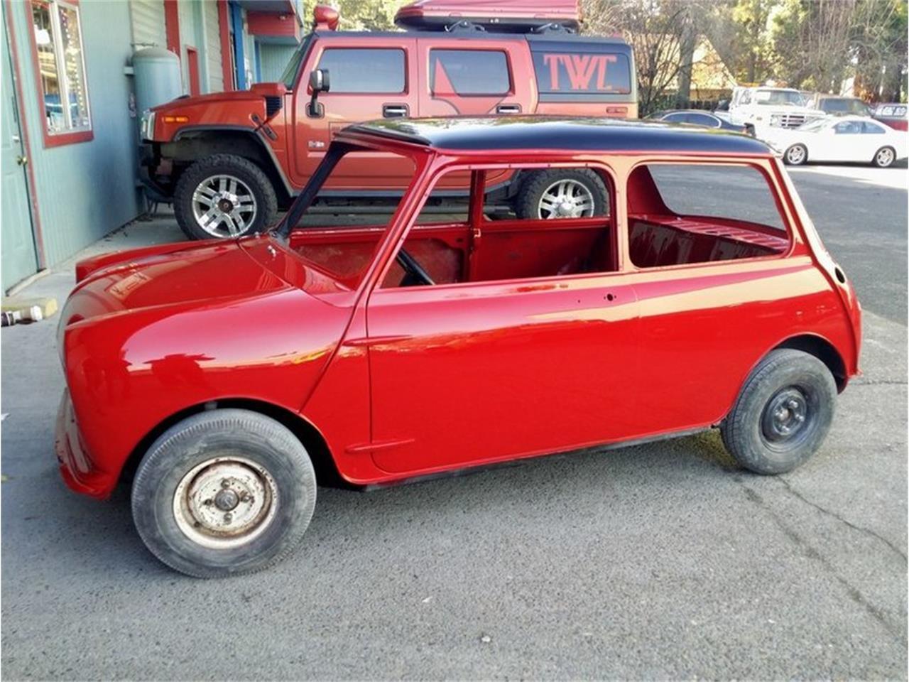 Large Picture of 1966 Mini Cooper S - Q2CQ