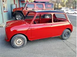 Picture of Classic '66 Austin Mini Cooper S located in Texas - $53,000.00 - Q2CQ