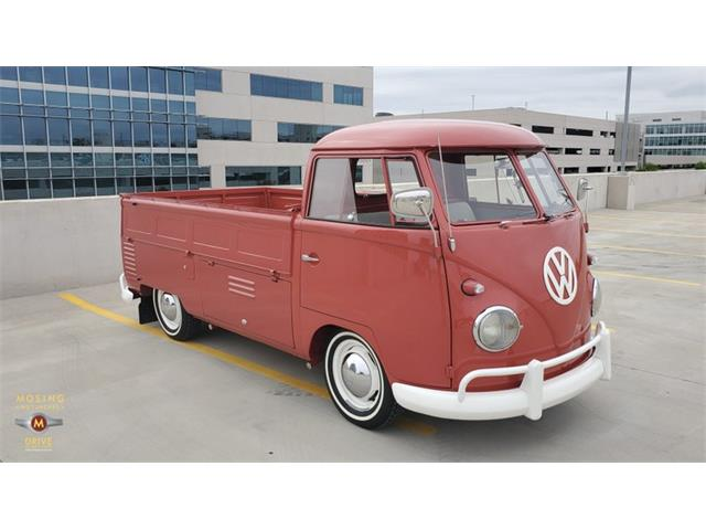 Picture of '59 Pickup Offered by  - Q2CR