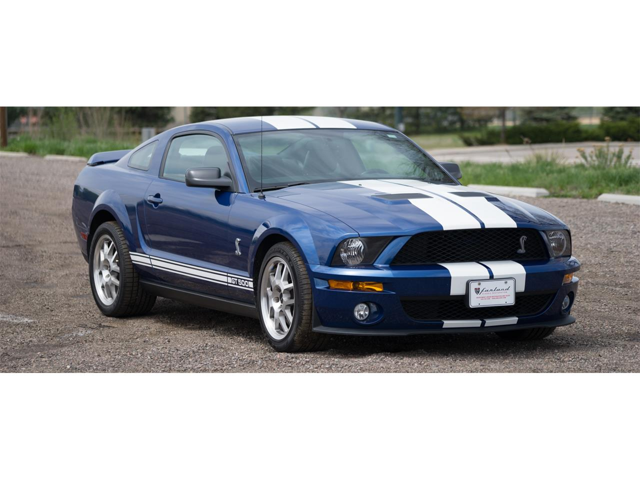 Large Picture of '07 GT500 - Q2CW