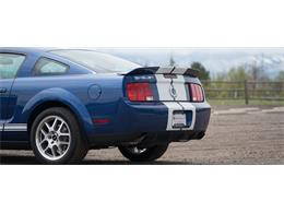 Picture of '07 GT500 - Q2CW