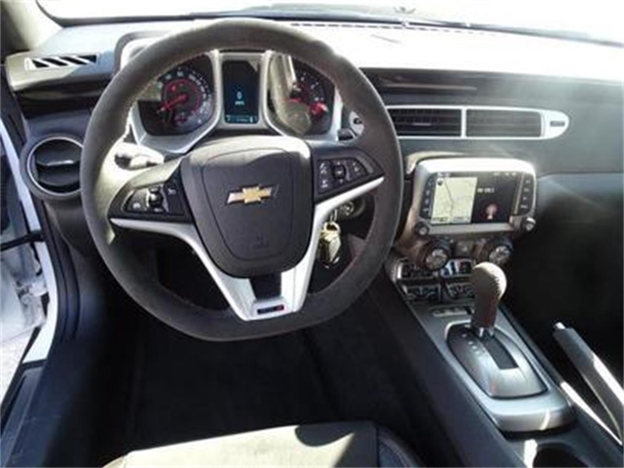 Large Picture of '13 Camaro ZL1 - Q2D0