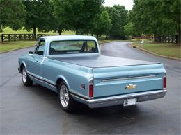 Picture of Classic '71 Chevrolet C10 Offered by Cloud 9 Classics - Q2D1