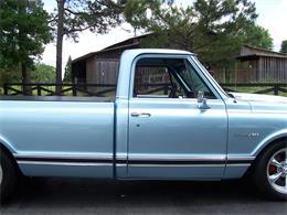 Picture of '71 C10 - Q2D1