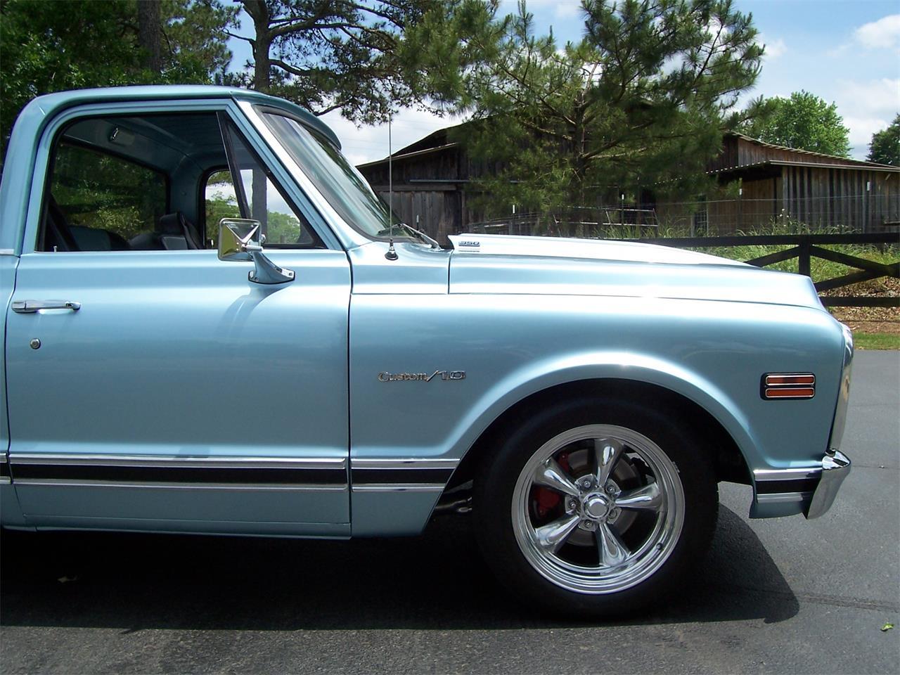 Large Picture of Classic '71 Chevrolet C10 located in Georgia - $26,500.00 - Q2D1