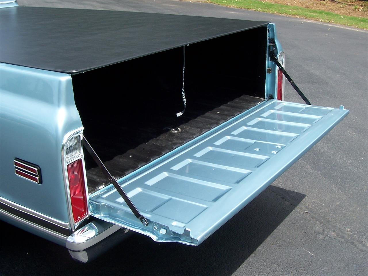 Large Picture of Classic '71 Chevrolet C10 - $26,500.00 - Q2D1