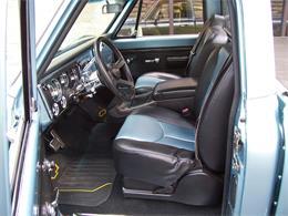 Picture of Classic '71 Chevrolet C10 - $26,500.00 - Q2D1