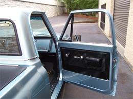 Picture of Classic '71 Chevrolet C10 located in Alpharetta Georgia - Q2D1