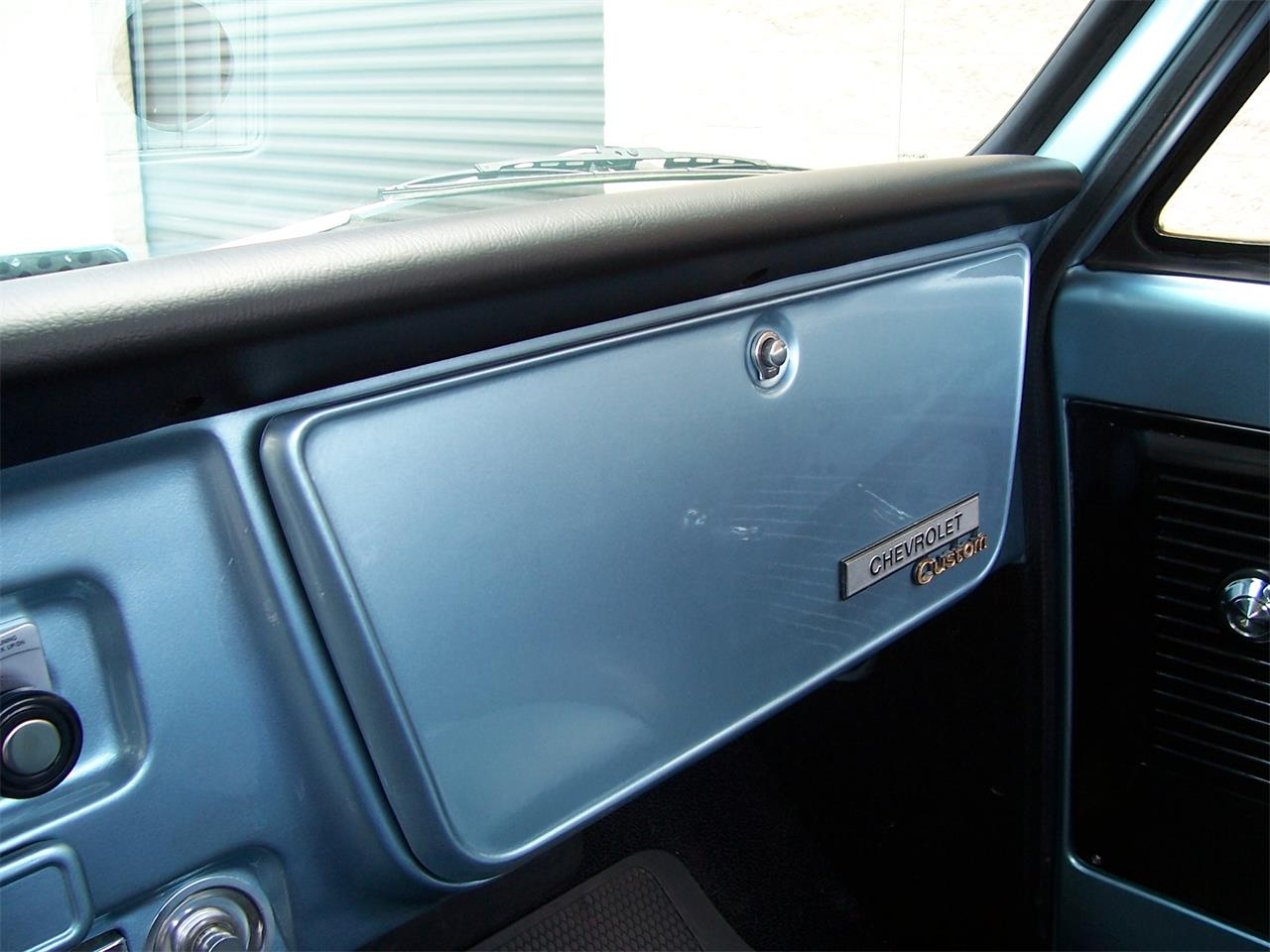 Large Picture of 1971 C10 - Q2D1